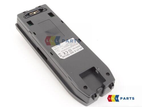 BMW Nuovo Originale Cellulare Snap-in adattatore universale Micro USB 2449963