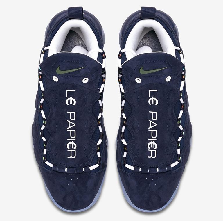 Più soldi Nike Air QS QS QS  EURO  dimensioni French EU 40 US 7 AJ7383-400 | La Qualità Del Prodotto  08893d