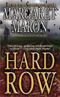 Hard Row by Margaret Maron (Paperback / softback, 2008)