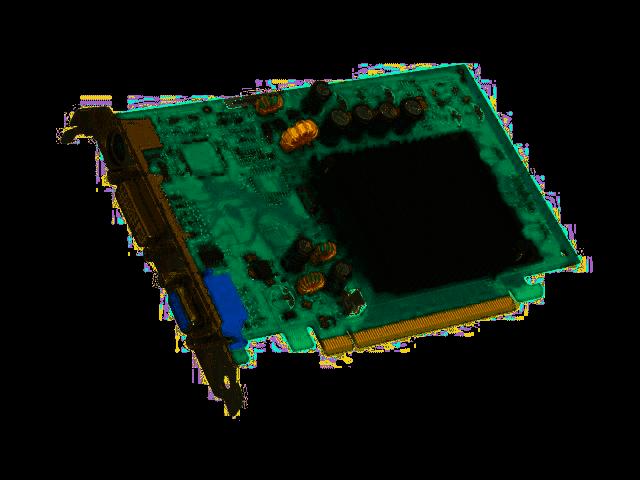 EVGA NVIDIA GeForce 7200 GS (256P2N429LR) 256 MB DDR2 SDRAM PCI Express x16 Grap