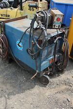 Miller Cs 450 Constant Dc Arc Welder Power Source Wire Feeder
