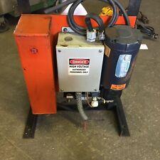Hydraulic Pump Unit