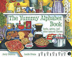 The Yummy Alphabet Book by Jerry Pallota, Leslie Evans (Paperback, 1994)