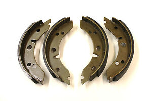 Set-de-Frein-Avant-Chaussures-Morris-Minor-Late-803cc-amp-tous-les-948cc-voitures-7-034-frein