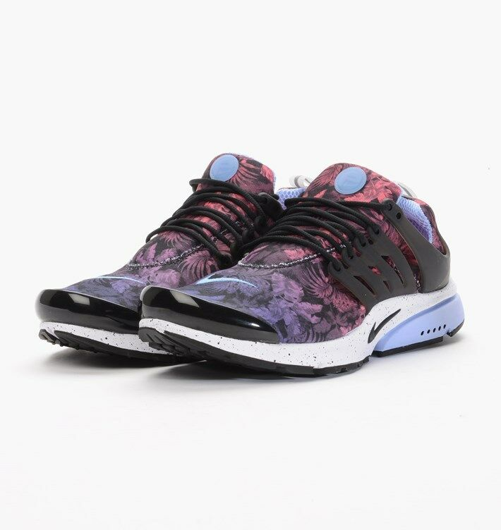 Nike MEN'S Air Presto GPX SIZE 9.5 BRAND NEW Tropical Floral RARE