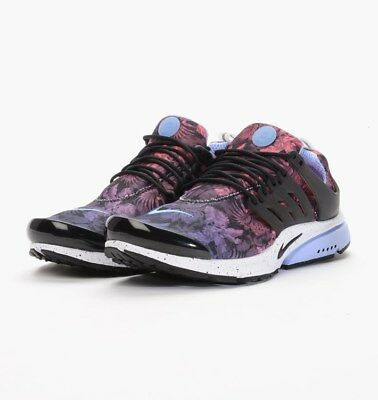 separation shoes factory authentic reasonably priced Nike MEN'S Air Presto GPX SIZE 9.5 BRAND NEW Tropical Floral RARE   eBay