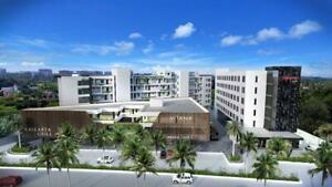 Venta de Locales comerciales en Riviera Nayarit, Centro Comercial - Vitania