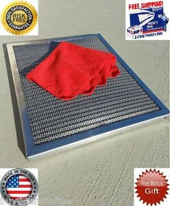 Superb Air Filter Electrostatic Washable Permanent