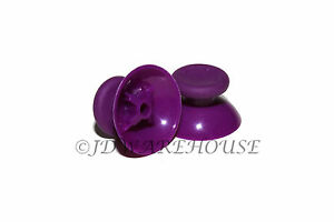 Lot-of-50-Purple-XBOX-360-Controller-Analog-Thumbsticks