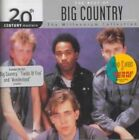 20th Century Masters Millennium Colle 0731454838023 by Big Country CD