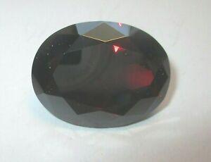 5x Granat gebohrt //1949s facettierte Kugeln 5 mm rot