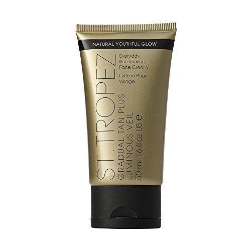 St.Tropez Gradual Tan Plus Luminous Veil Face Cream 50ml