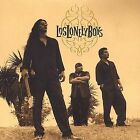 Los Lonely Boys by Los Lonely Boys (CD, Mar-2004, Epic)