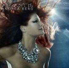 ANDREA BERG - ATLANTIS (DOPPEL-CD)  2 CD  25 TRACKS  DEUTSCHER SCHLAGER  NEU