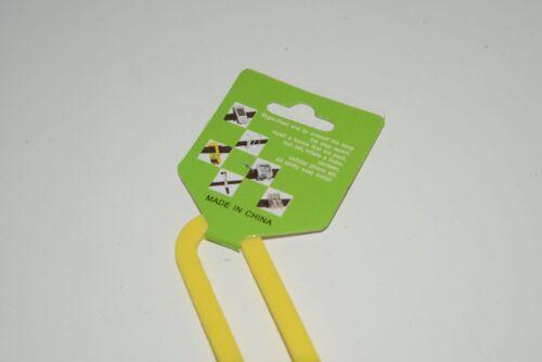 Clip de bicicleta goma para movil soporte GPS de silicona en amarillo top prácticamente