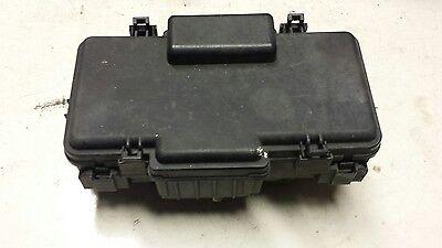 01 05 civic fuse box diagram 01 05 honda civic underhood fuse   relay box with lid   diagram ebay  01 05 honda civic underhood fuse