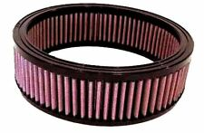 E-1015 K&N Air Filter fit ALFA BUICK CADILLAC CHEVROLET DAIHATSU GMC NISSAN OLDS