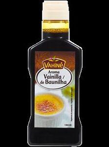 Aroma De Vainilla Alimentario 200 Ml