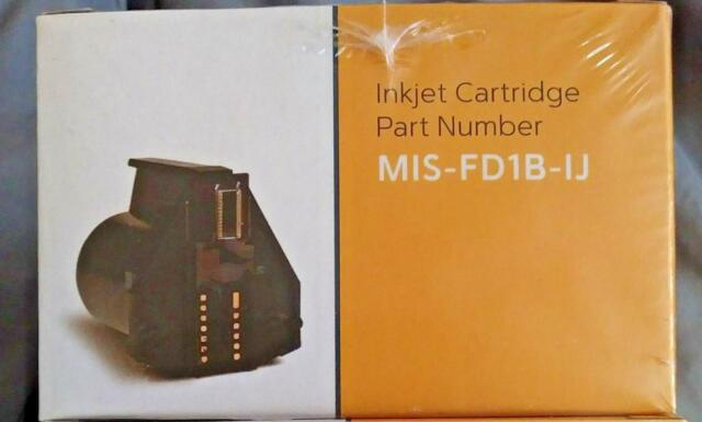 Inkjet Cartridge for Verifone Eclipse and First Data Fd200