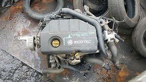 2006-VAUXHALL-COMBO-CORSA-C-1-7-DIESEL-ENGINE-Y17DT-126K-FULL-CAR-BREAKING