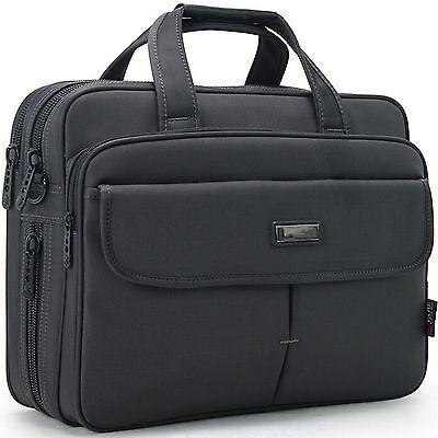 "New Lenovo Portable Handbag Shoulder Laptop Notebook Bag Case for 16'' 15"" 15.6"""
