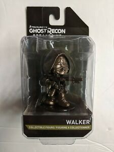 Ghost Recon Breakpoint Walker Figure Tom Clancy/'s Collectible Figure Ubisoft NEW