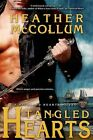Tangled Hearts by Heather McCollum (Paperback / softback, 2014)