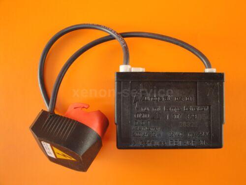 Xenon Ignitor Zündgerät AL Bosch 1 307 329 2PIN 1307329 2-PIN GETESTET GARANTIE