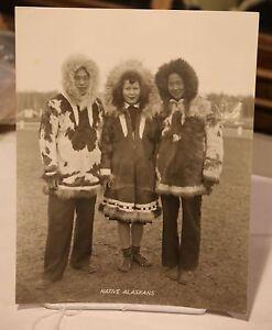 Boobs Native Alaskan People Naked Pic