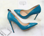 Fashion-Women-039-s-Stilettos-Pumps-Pointy-Toe-Patent-Leather-High-Heels-Shoes-Size thumbnail 20