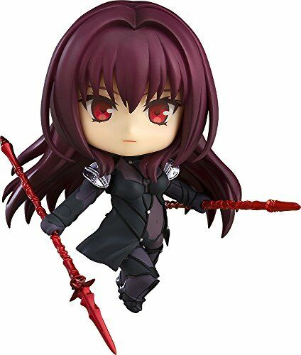Nendorid 743 Fate Grand Order LANCER SCATHACH Figure Good Smile Company NEW