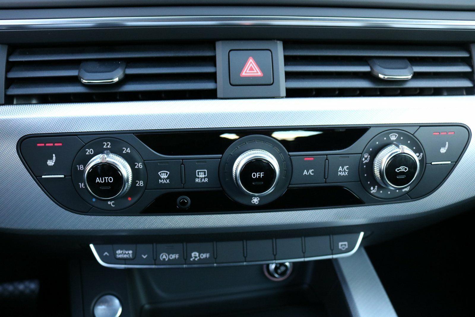 Audi A5 TDi 190 Sport SB S-tr.
