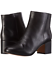 Boots Winter Size Barley Clarks 7 D Black Ankle £90 Leather May W0nYwqBAI