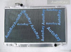 Aluminum-Radiator-for-Toyota-Supra-JZA80-1993-1998-94-95-96-97-Turbo-MT