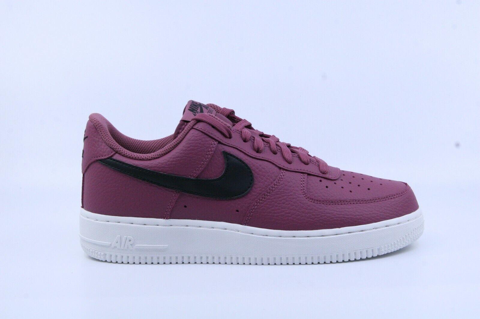 Nike Men's  Air Force 1'07 viola US8.5 AA4083 -601  grandi offerte
