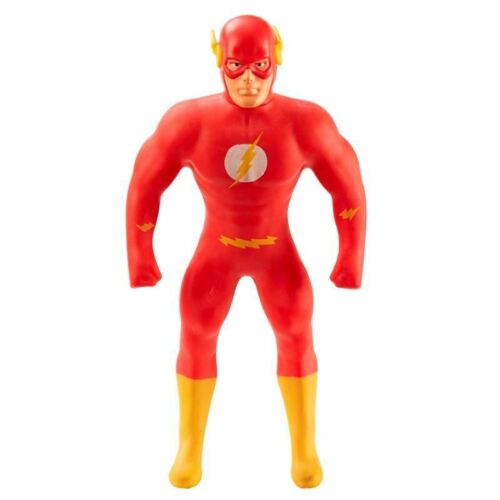 Stretch Mini Justice League Superman Batman The Flash