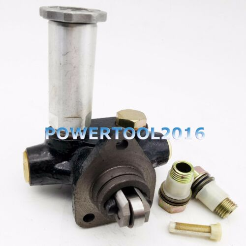 16640-96563 Hand Feed Primer Fuel Pump for Kawasaki loader ZEXEL 105217-1730