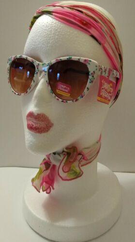 With Free Case Leoma Lovegrove Womens SunGlasses
