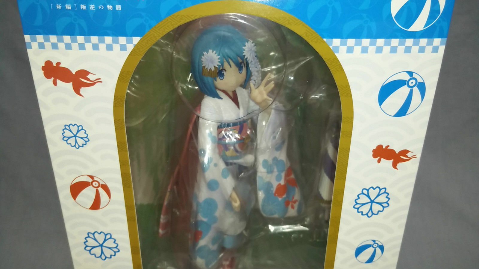 Puella Magi Madoka Magica Miki Sayaka Sayaka Sayaka Maiko version Aniplex exclusive USA New 118c58