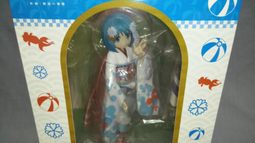 Puella Magi Madoka Magica Miki Sayaka Maiko version Aniplex exclusive USA New