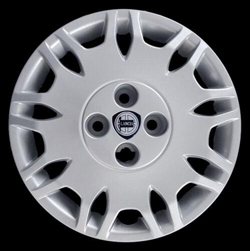 "Lancia Y Fashion Kit 4 Copricerchi coppa ruota 14/"" cod 4286"