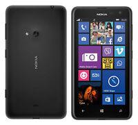 Nokia Lumia 625 Black 8gb Rm-941 Windows Phone Without Simlock