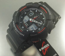 Casio G-Shock Ga100c-1a3 Wrist Watch for Men