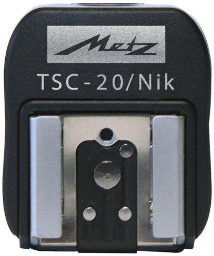 Metz Hot Shoe Adaptor TSC-20 (Nikon)