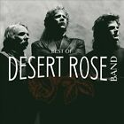 The Best of Desert Rose Band * by Desert Rose Band (CD, Feb-2014, Curb)