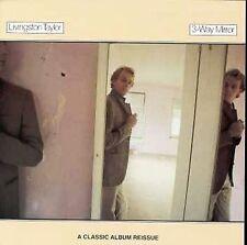 Taylor,Livingston: 3 Way Mirror  Audio Cassette