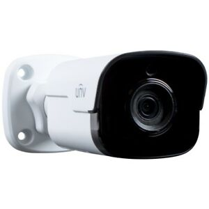 Details about 2MP Uniview Security Camera IPC2122SR3-PF40-C