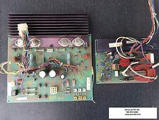 PNL INC ARCADE MONITOR REPAIR  VECTOR AMPLIPHONE 201012-01 201014-01 FOR STARWAR