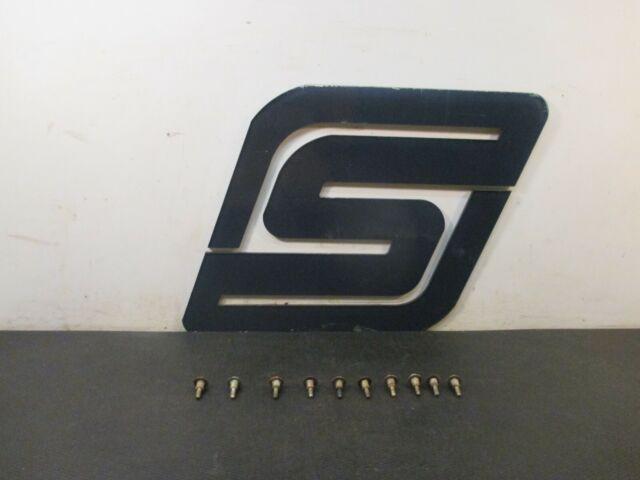 2005 Infiniti G35 Driver Left Valve Cover Bolt Bolts Set ...