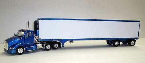 TONKIN 1 53 SCALE KENWORTH T680 DAY CAB MODEL   BN   500045